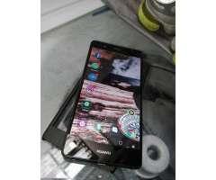 Huawei P9 Lite Perfecto Estado $400