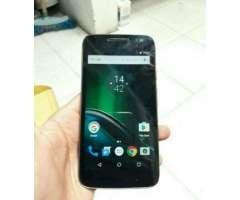 Motorola Moto G4 Play 16gb Internas Biem