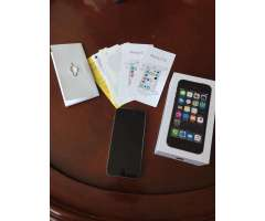 iPhone 5S Unico Dueño 10/10