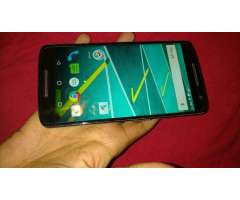 Motorola Moto X Play 4g Original 21mp