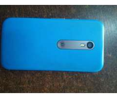 Motorola 3ra Generación