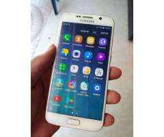 Samsung S6 Como Nuevo