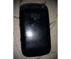 Vencambio Blackberry 9520