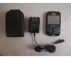Vendo Blackberry 8520
