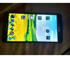 Vendo Samsung Note 4 4g