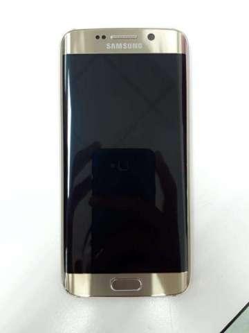 Samsung Galaxy S6 Edge Dorado 32 Gb