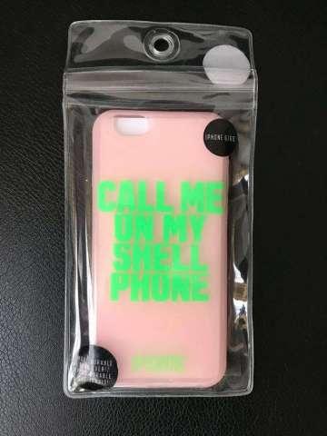 Carcasa iPhone 6/6S, Victoria's Secret
