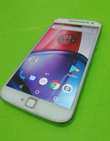 Moto G4 Plus 32g Dual Sim Imei Legal
