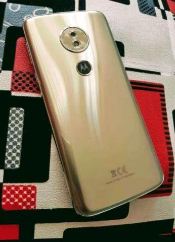 Moto G6 Play 32g 3ram Huella Imei Legal