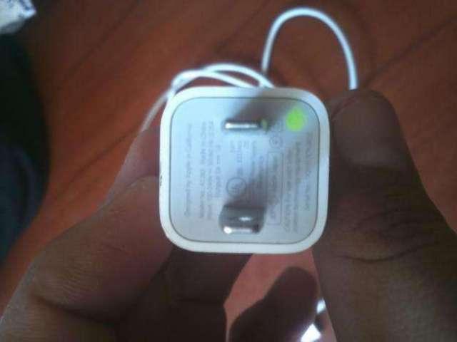 cargador original iphone llamar no mjs