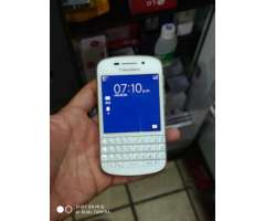Blackberry Q10 en Buen Estado