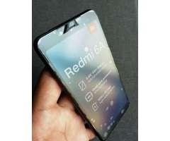 Vendo O Cambio Xiaomi Redmi 6a Nuevo