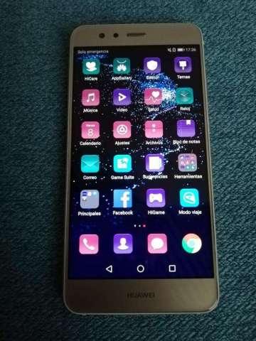 Huawei P10 Lite Dorado Usado