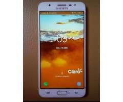 Vendo Celular Samsung Galaxi J7 Prime