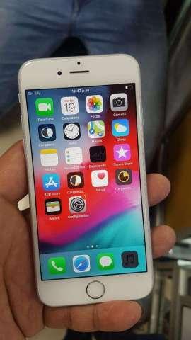 iPhone 6s Blanco de 16g