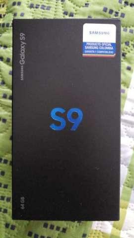 Samsung Galaxy S9 Económico