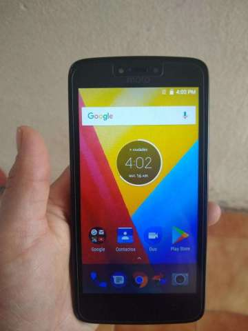 Barato Motorola C Full