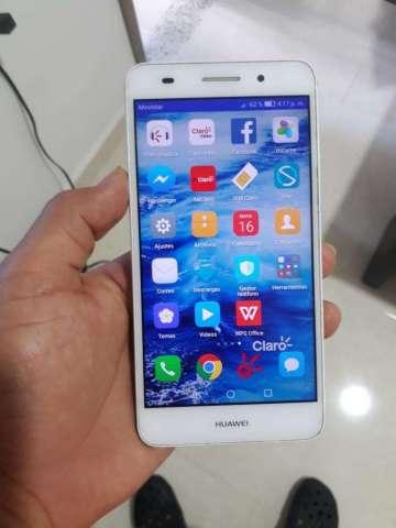 Vendo Cambio Huawei Y6ll