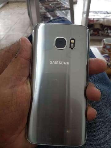 Samsung Galaxy S7 Hermoso Como Nuevo