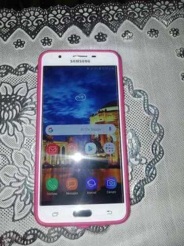 Vendo Samsung Galaxy J7 Prime Duos