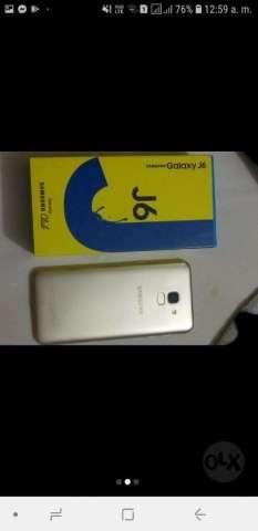 Espectacular Samsung Galaxy J6 Duos Nuev