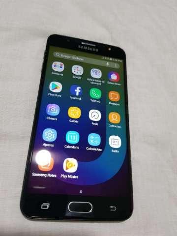 Samsung J7 Prime de 32gb Y Lector Huella