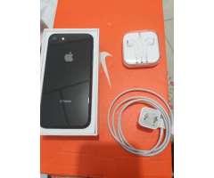 iPhone 8 64 Gb Como Nuevo
