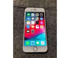 iPhone 6S de 64 Gb Como Nuevo Garantia