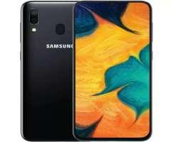 Samsung A30 Nuevo para Estrenar Cero Km