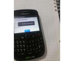 Celular Blackberry 8520 Oferta