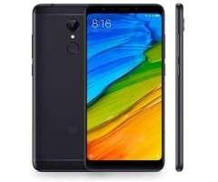 Celular Xiaomi Redmi 5 - 16gb - 12mp /2ram  16 Gb Rom - 5.7'' Forro