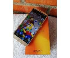 Vendo O Cambio Motorola E5 Plus