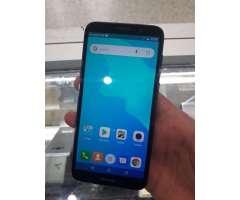 Huawei Y5 2018  2gbr 16gbinterna perfecto estado factura y garantia
