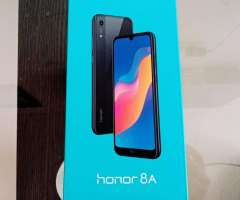 Huawei Honor 8a Nuevo.