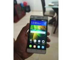 Celular Huawei G Play Mini