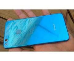 Huawei P10 Lite  Cmo nuevo  1 mes de uso