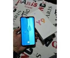 Vendo O Cambio Huawei Y9 2019