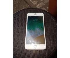 iPhone 6 Plus de 16 Gb Full de Todo