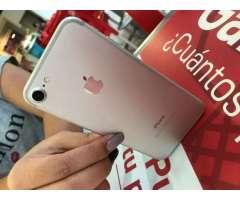 iPhone 7 de 32Gb sin Huella