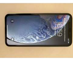 iPhone Xr Unico Dueño con Garantia