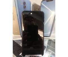 Ofertaiphone 7 Plus de 128 Gb Jet Black