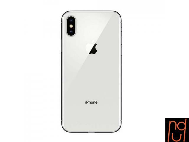iPhone X 64GB - ¡NUEVOS!