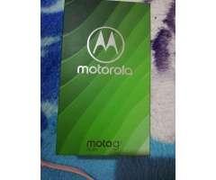 Vendo Celular Motog7 Play