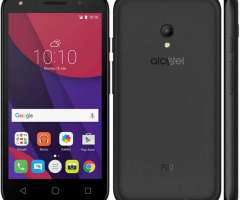 Alcatel Pixi 4 Grande, Perfecto Estado
