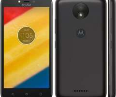 Moto C Plus 16 Gb, Perfecto Estado