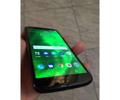 Vendo Moto G6 Como Nuevo de 32gb
