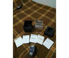 Reloj Sony Smartwatch 2