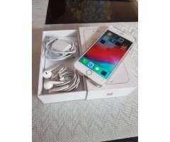 iPhone 6 128gb en Perfecto Estado