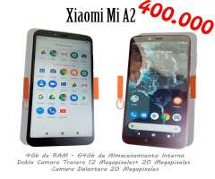 Celular Libre Xiaomi