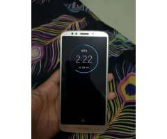 Se Vende Motorola G6 Play